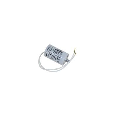 Condensatore P/3MR - RIELLO : 20087025