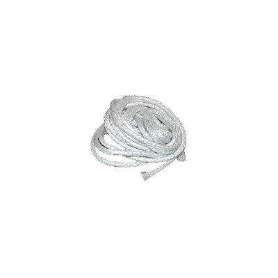 Fibre refractory rope ø 8mm length 5m