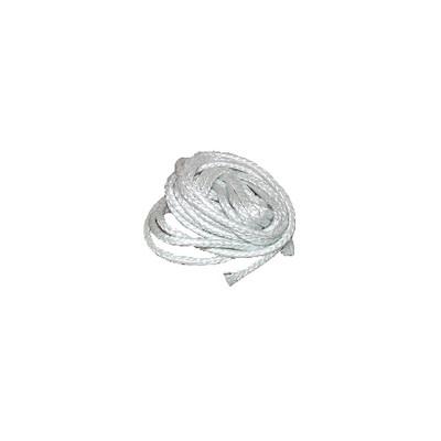 Trenza fibras minerales Ø 10 mm Lg 5m
