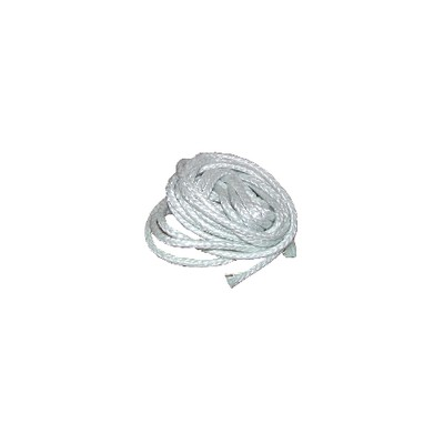 Fibre refractory rope ø 30mm length 5m