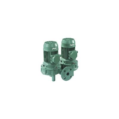Pompe VEROTWIN-DPL 40/130-0.25/4 - WILO : 2089620