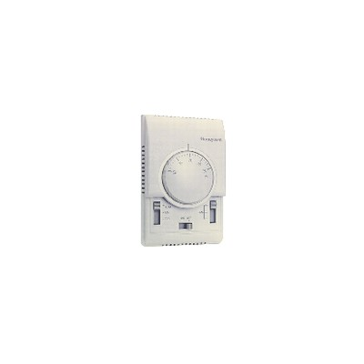 Fan-coil thermostat