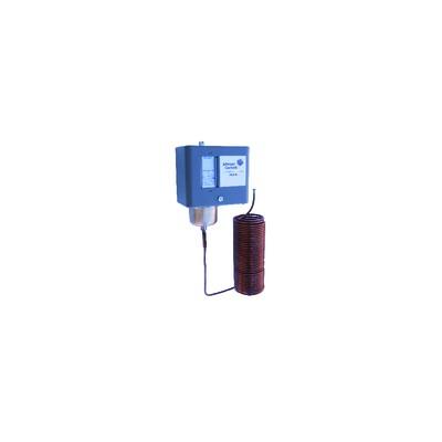 Thermostat ANTIGEL -10...12°C à réarmement auto - JOHNSON CONTR.E : 270XT-95008