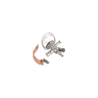 Regulador termostático - CARRIER : 0150408H57