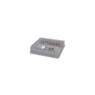 Base for control box riello base 3002256  - RIELLO : 3002256
