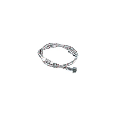Fuel hose pipe mectron per 1 piece - RIELLO : 3005720