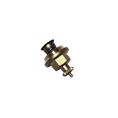 Relief valve 3 bar - DIFF for ELM Leblanc : 87167258380