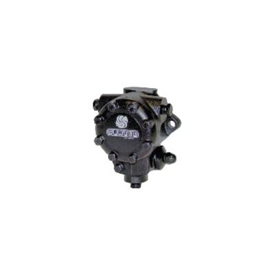 Pumpe SUNTEC J6 CAC 1000 5P  - SUNTEC: J6CAC10005P