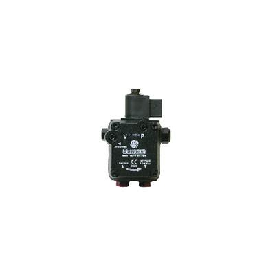 Pompe à fioul SUNTEC ASV 47A Modèle 1636 6P 0500 - SUNTEC : ASV47A16366P0500