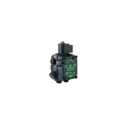 Pump SUNTEC AUV 47 R 9856 6P 0500 - SUNTEC : AUV47R98566P0500