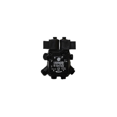 Pompa a gasolio SUNTEC AT2V 45A Modello 9647 4P 0500 - SUNTEC : AT2V45A96474P050