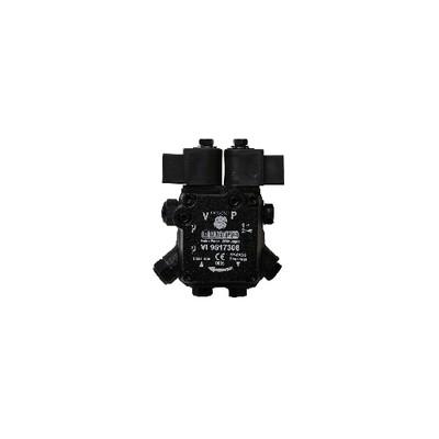 Heiizölpumpe SUNTEC AT2V 75CK Modell 96834 P 0500  - SUNTEC: AT2V75CK9684