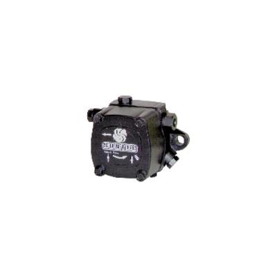 Pompe à fioul SUNTEC AJV4 Modèle AJV4 AC 1000 4P - SUNTEC : AJV4AC10004P