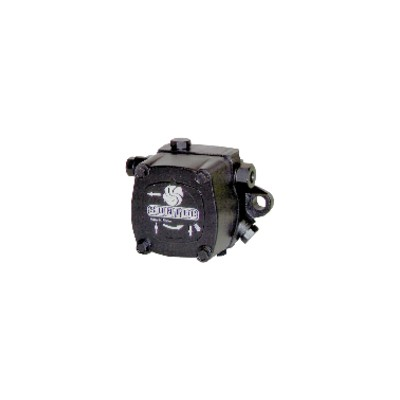 Pompe à fioul SUNTEC AJV6 Modèle AJV6 AC 1000 4P - SUNTEC : AJV6AC10004P