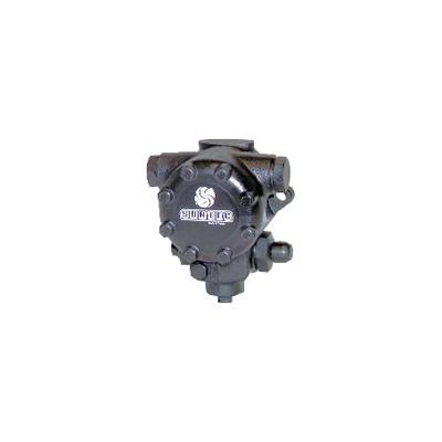 Pumpe SUNTEC E4 NC 1001 6P  - SUNTEC: E4NC10016P