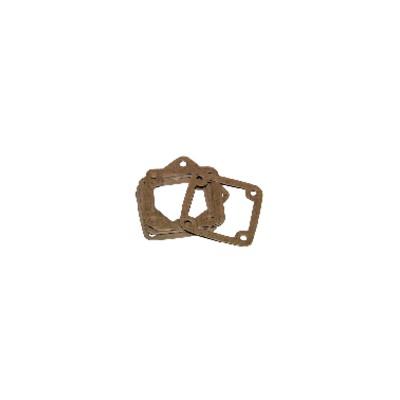 Cover gasket a1 - a2  (X 12) - SUNTEC : 301420