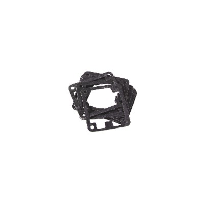 Cover gasket (3759811/991523)  (X 12) - SUNTEC : 3759811/991523