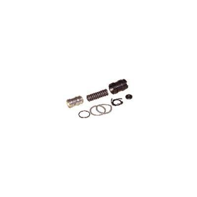 Pumpenzubehör SUNTEC Pumpenregler J und E und T und TA (991410) - SUNTEC: 991410