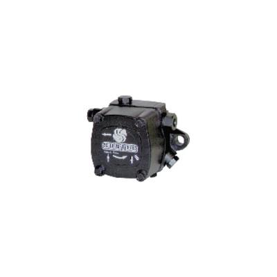SUNTEC Pumpe AJ6 DC 1000 2P  - SUNTEC: AJ6DC10004P