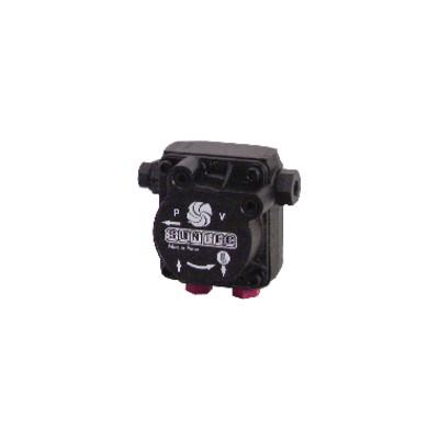 Fuel pump suntec an 67d1304 1p - SUNTEC : AN67D13041P