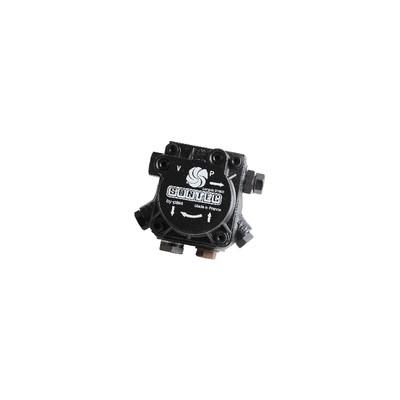 Pompa gasolio SUNTEC Ae 67C7321 3M - SUNTEC : AE67C73213M