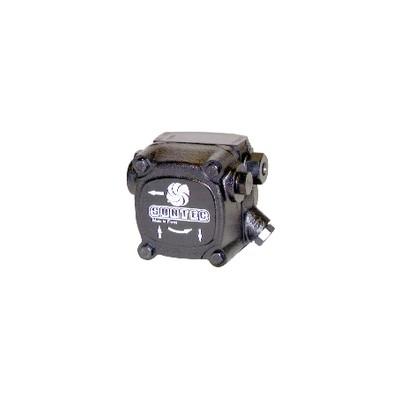 Pumpe SUNTEC D 45 B 7388 3P  - SUNTEC: D45B73883P