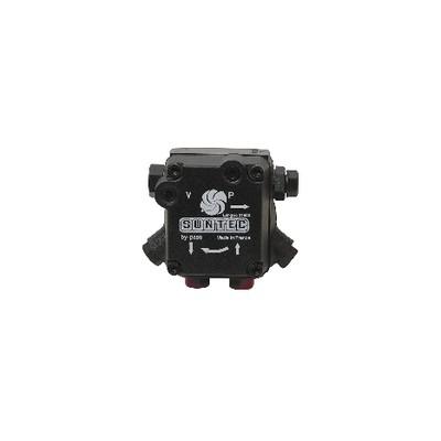 SUNTEC Pumpe AE 47 B 1366 6P  - SUNTEC: AE47B13666P