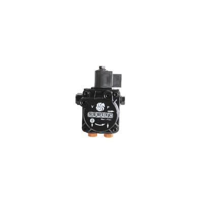 Pompe fioul SUNTEC Al 65B9581 2P0500 - SUNTEC : AL65B95812P0500