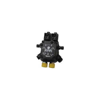 Pompe SUNTEC A2L 65 C 9704 2P 0500 - SUNTEC : A2L65C97044P0500