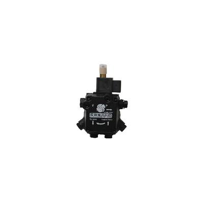 Pumpe SUNTEC AP2 45 D 9566 1P 0500  - SUNTEC: AP245D95664P0500