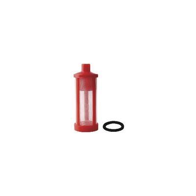 Filterpatrone m. O-Ring f. BFP - DANFOSS: 071N0064
