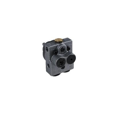 Pompe DELTA V2 LR 2 - DELTA : AD2L2