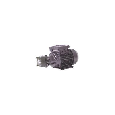 Übertragungseinheit Niederdruck GAPA J6 BP einphasig 270l/h