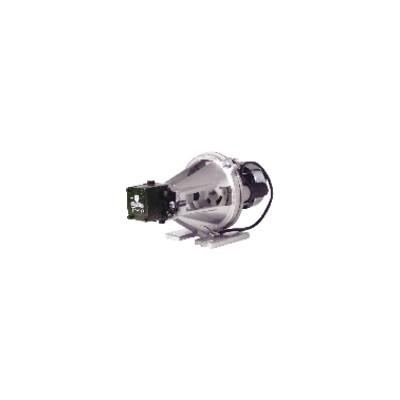 Übertragungseinheit Niederdruck GEPA J4 bp einphasig 180l/h