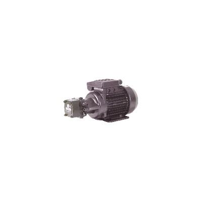 Übertragungseinheit Niederdruck GAPA J4 BP einphasig 180l/h
