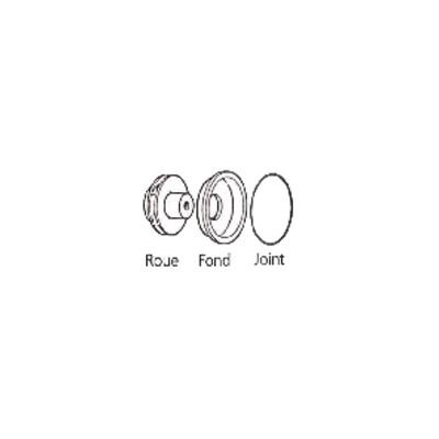Kit pezzi idraulici Phr57 - SALMSON : 30923041X