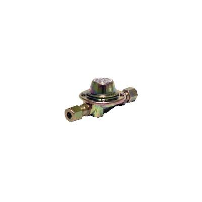 Armatur Fiexer Öldruckregler 100mbar
