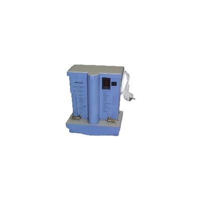 Pump suction eckerle type sp32-01 - GOTEC : 113930