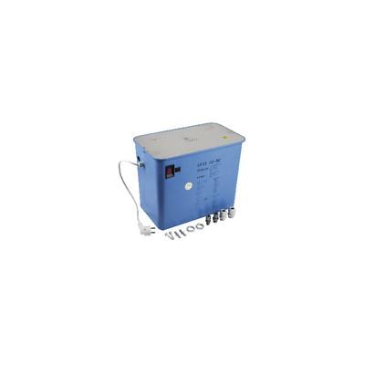 Saugpumpe ECKERLE Typ SP 32-02-80 M  - GOTEC: 114048