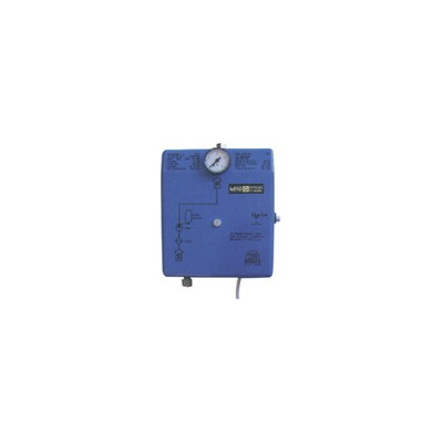 Pump suction eckerle type kd 10 - GOTEC : 110963