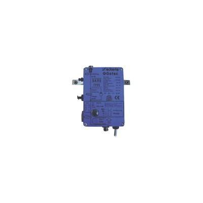 Pump suction eckerle type sk9e /fp8e - GOTEC : 110962