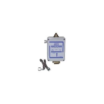 Saugpumpe Standard Typ PO 150  - TECNOCONTROL: PO150