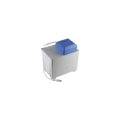 Removal pump ekf15 and neutralization  - GOTEC : 108668