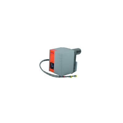 Burner NC4 H101A 30 - 40kW - CUENOD : 3832016