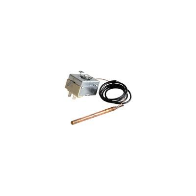 Aquastat sécurité 110°C lg1000mm - FERROLI : 39816810