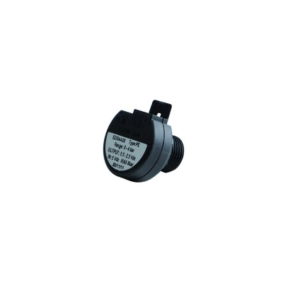 Pompe fioul SUNTEC - D 55 C 7382 3P - SUNTEC : D55C73823P