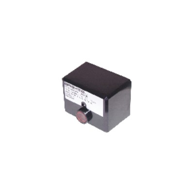Boîtier allumage HV CM391.2 - DIFF pour Frisquet : 440224