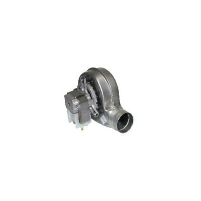 Extracteur de fumée UNICAL 03292G - DIFF pour Unical : 03292G