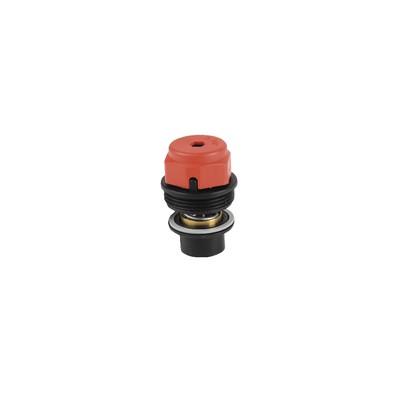 Cabezal válvula calefacción - DIFF para Unical : 02590X
