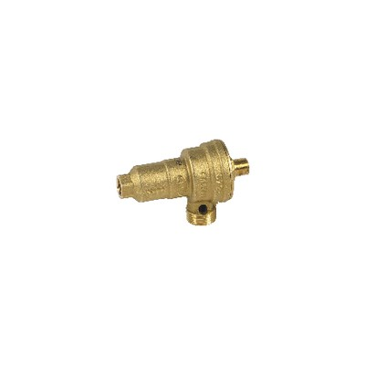 Shut-off valve - DIFF for Unical : 02959Z